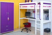 Kinderkamers dé grootste kinderkamer leverancier van nederland