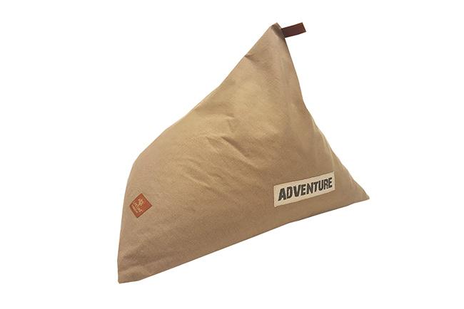 Zitzak adventure