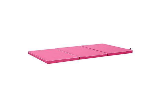 Bedverkleiner - speelmatras - Roze