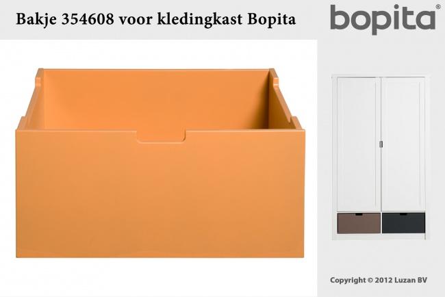 Bopita Bakje Oranje