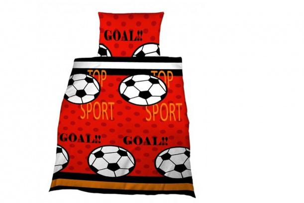 Dekbedovertrek Goal