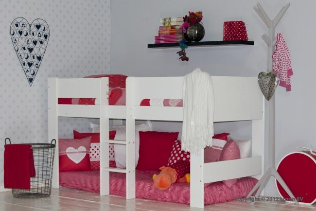 Rode Slaapkamer Ideeen : Uitstekende rode en witte woonkamers die gewoon geweldig zijn