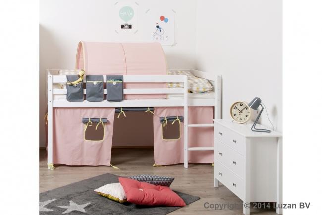 Kinderkamer Met Pastelkleuren : Kidsgigant pasteltinten in de kinderkamer